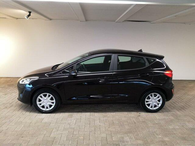 FORD FIESTA COOL & CONNECT WINTER-PAKET / PARKASSISTENT / PDC